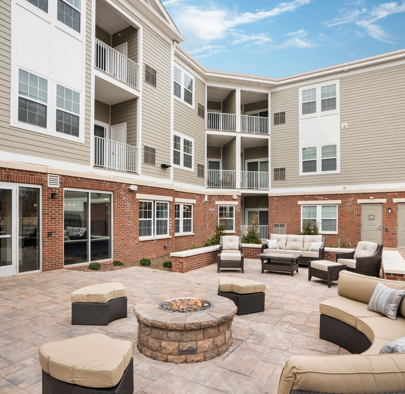 Apartments In Union, NJ By Summit Court